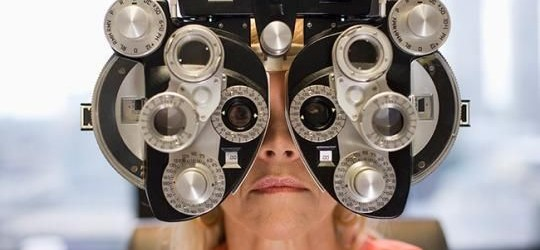 10 Things Your Eye Doctor Knows jpg