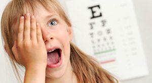 children-eye-health