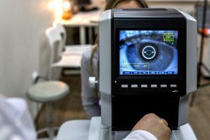 glaucoma-testing